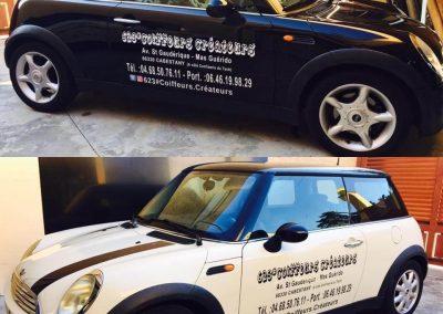 Publicite vehicules 9